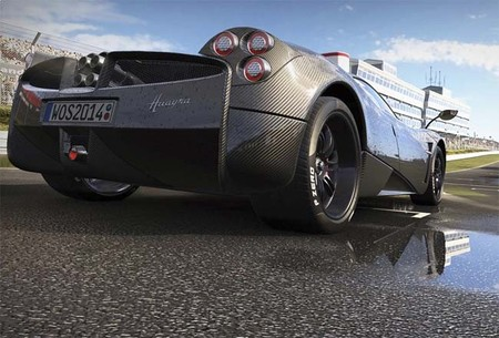 Los creadores de Project CARS presentan el F2P World of Speed