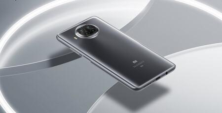 Xiaomi Mi 10T Lite: pantalla de 120 Hz, 5G y cuatro cámaras para el benjamín de la familia