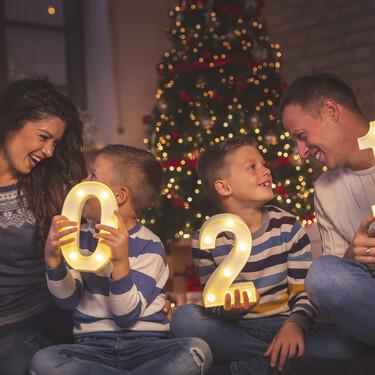 Consejos para padres y madres para empezar el 2021 con buen pie
