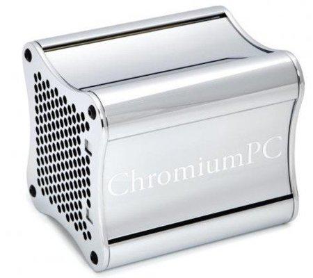 Xi3 Chromium PC