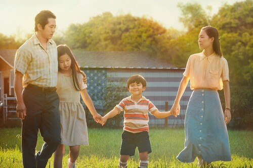'Minari. Historia de mi familia': una pequeña gran película que muestra otra cara del sueño americano