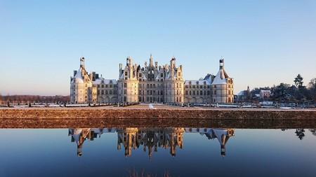 Relais de Chambord, un destino ideal para esta primavera