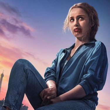 'Vampiros' es una mezcla entre 'Euphoria' y 'Crudo': Netflix trae un anémico relato de iniciación y terror desde Francia