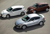 Feliz cumpleaños a ti: Mazda3