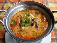 Tom Yum: la deliciosa sopa de Tailandia