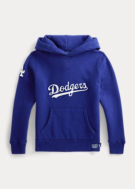 Sudadera de los Dodgers de Ralph Lauren