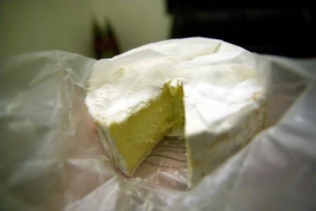 11 Camembert
