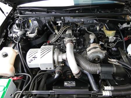 GNX ENGINE