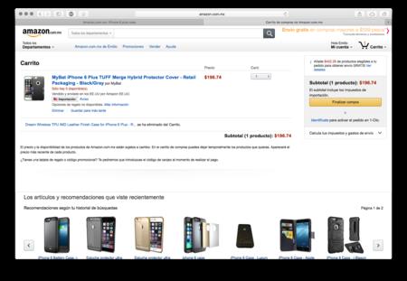 Amazon Mexico Compra 6
