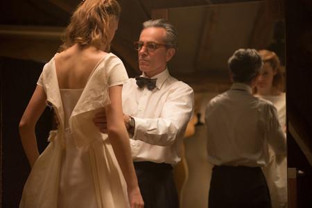 Primer tráiler de 'El Hilo invisible', la última película de Daniel Day-Lewis