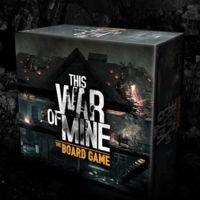This War of Mine pasará de las pantallas a los juegos de tablero el próximo año