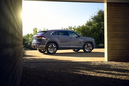 Volkswagen Teramont Cross Sport 2020 5
