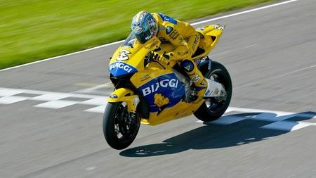 Biaggi Motogp 2004