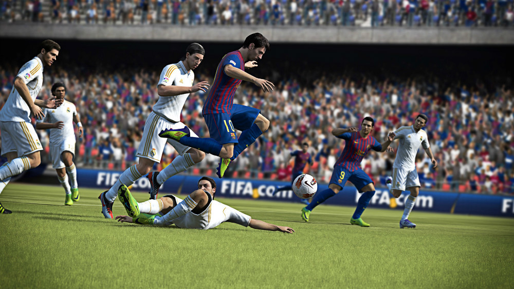 Foto de FIFA 13 - 15/05/2012 (2/13)