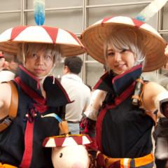 Foto 114 de 130 de la galería cosplay-tgs-2011 en Vida Extra