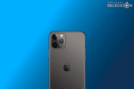 Oferta de escándalo del iPhone 11 Pro de 512 GB: 1.099 euros en Amazon, más barato que nunca