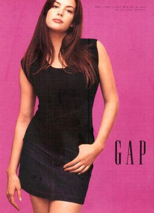 Liv Tyler y compañía en la campaña de Gap