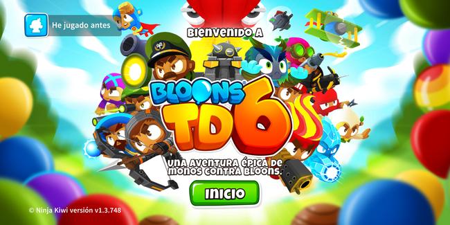 Hemos probado Bloons TD6: un 'tower defense' de monos contra globos a ritmo de música y caos