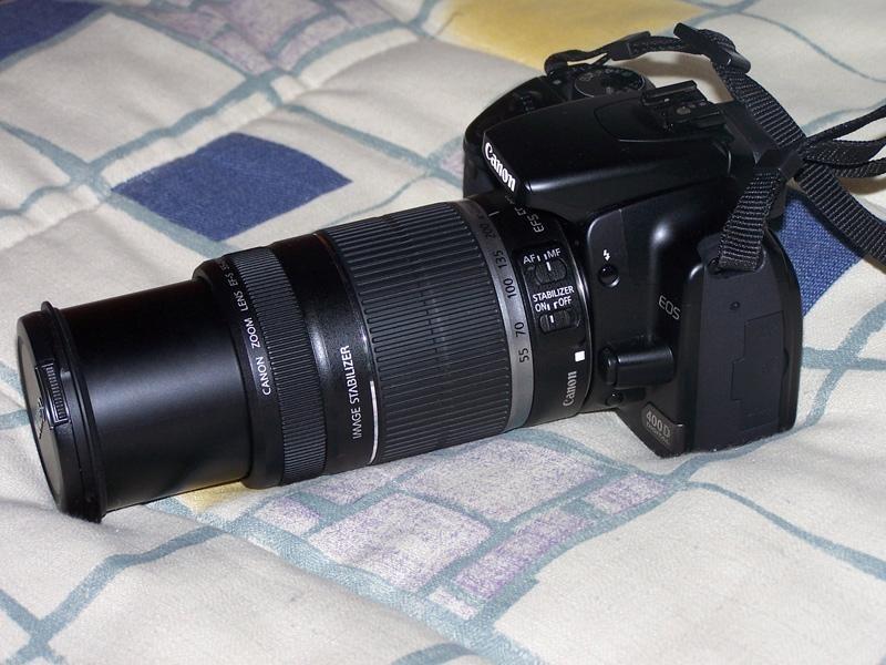 Foto de Canon EF-S 55-250mm f/4-5.6 IS (2/29)