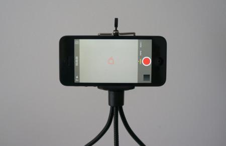 vídeo iOS