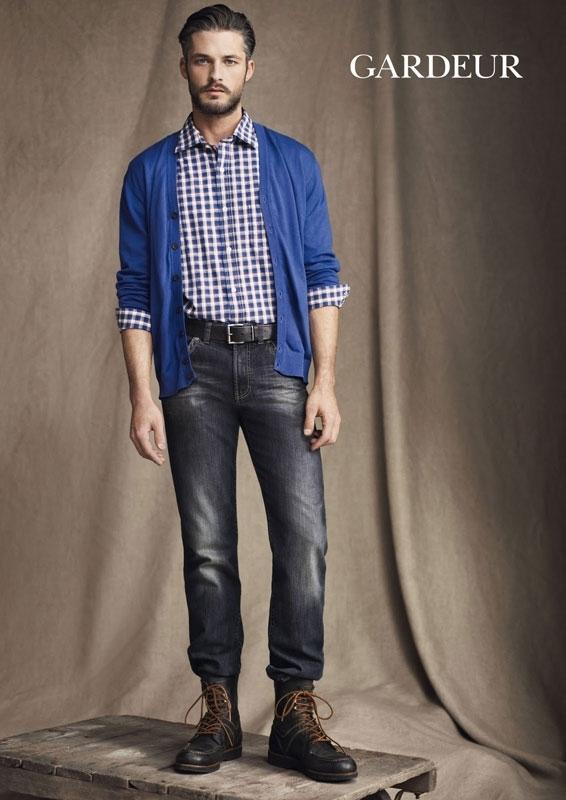 Foto de Gardeur: una marca sencilla pero elegante para la Primavera-Verano 2011 (9/10)