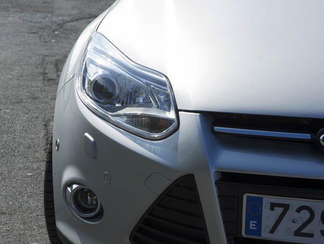 Sensores Ford Focus