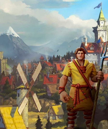 The Settlers: Kingdoms of Anteria: primeras impresiones
