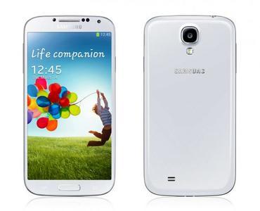 Android 4.3 para el Samsung Galaxy S4