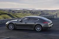 Porsche Panamera 2014, ¿qué podemos esperar?