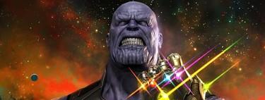 13 villanos de Marvel más poderosos que Thanos que ya han aparecido en los videojuegos