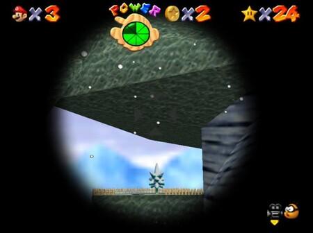 Super Mario 64 Mundo4 Estrella6 02