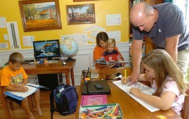 Conclusiones del II Congreso Nacional de Homeschooling