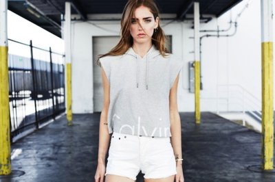 Duelo al más puro estilo CK One: ¿Kendall o Chiara?
