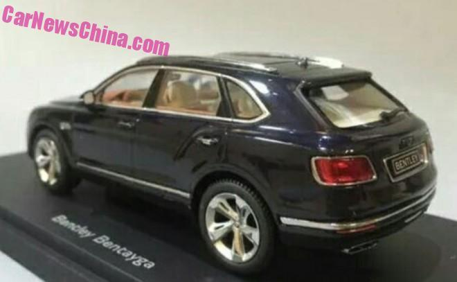 Bentley Bentyaga 5 6