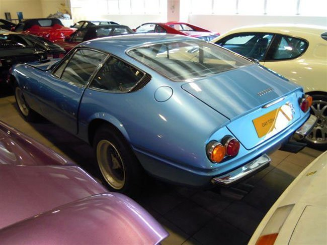 Ferrari Daytona