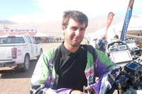 Dakar 2015: lo que no te contamos de la cuarta etapa