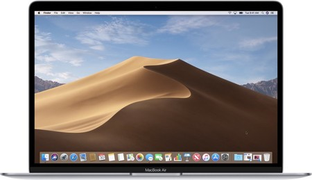 Ya disponible la quinta beta de macOS Mojave 10.14.6