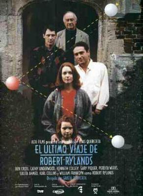 Juicio por 'El último viaje de Robert Rylands'