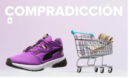 Chollos en tallas sueltas de  zapatillas Adidas, Nike, Puma y Reebok en Amazon