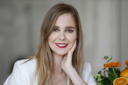 La aplaudida reflexión de la actriz Natalia Sánchez sobre los sentimientos contradictorios que a veces ocasiona la lactancia