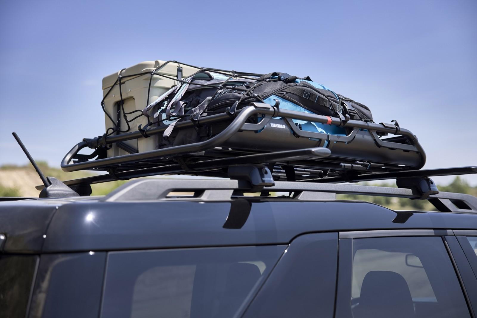 Foto de Ford Bronco 2020, preparaciones (20/24)