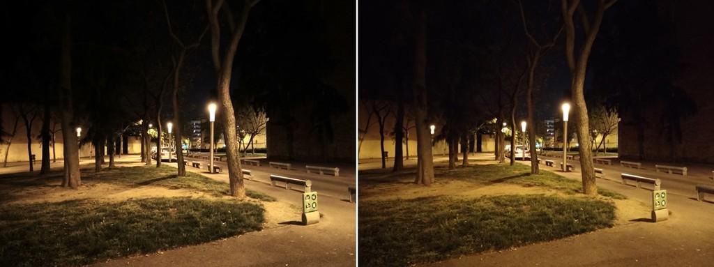 Modo Noche Redmi 5