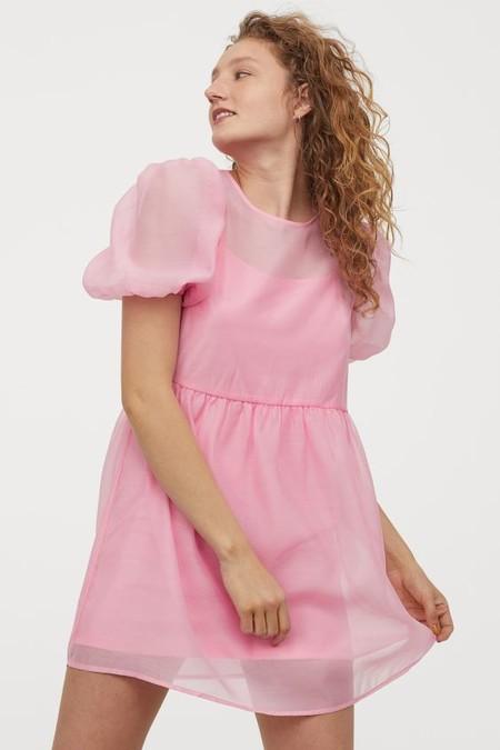 Hm Vestidos Verano 11