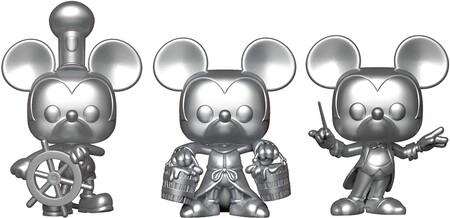 Figuras Funko Pop de Mickey Mouse con descuento