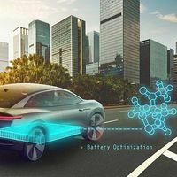 Google y Volkswagen ya trabajan en computadoras cuánticas para dotar de Inteligencia Artificial a los coches autónomos