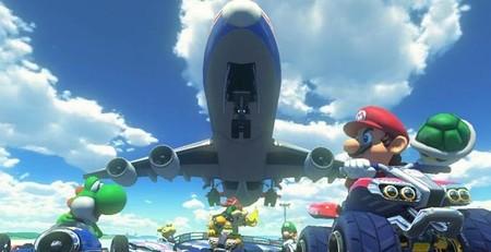 Mario Kart 8 llegará en mayo para Wii U