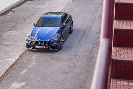 Mercedes Amg Gt 4 Puertas Coupe 63 S 2019 Prueba 054