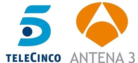 Antena 3 gana diciembre pero Telecinco lidera las audiencias de 2013