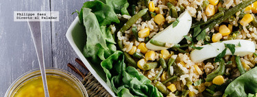 Tu dieta semanal con Vitónica: menú ideal para celíacos que buscan perder peso