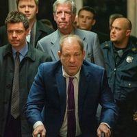 Harvey Weinstein culpable: el productor espera la condena del juicio por violación y asalto sexual, pero apelará la sentencia